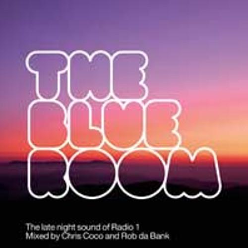 Blu Mar Ten - Radio 1 Blue Room Mix: Aug 2003