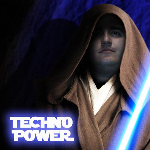 TECHNO POWER ( Sergy Casttle )