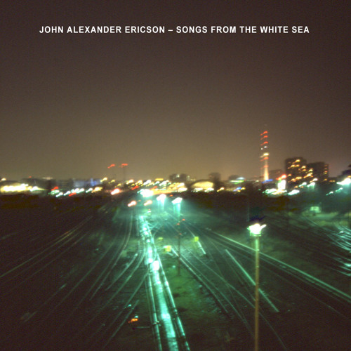 John Alexander Ericson - Over the darkness and over the city