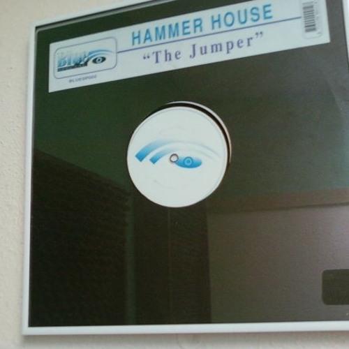 Hammer House - The Jumper (Mass Medium Remix)