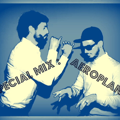 Special Mix : Aeroplane