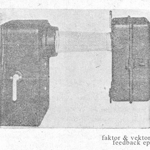 Faktor & Vektor - Feedback