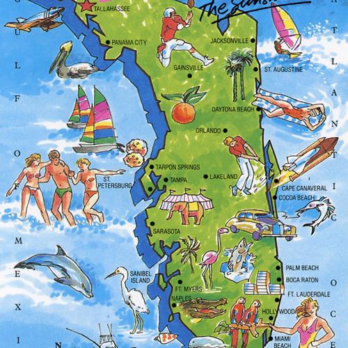 Florida's Music