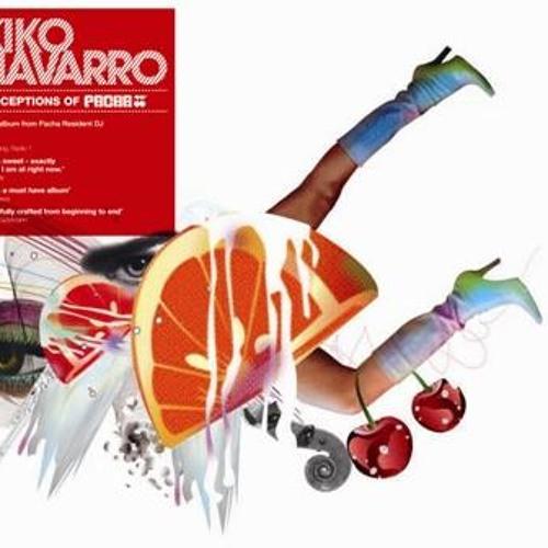 Kiko Navarro - Soñando Contigo (Ma-Yorkins Remix)