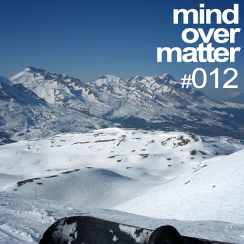 Embliss - Mind Over Matter 012 Yearmix 2009  12-20-2009