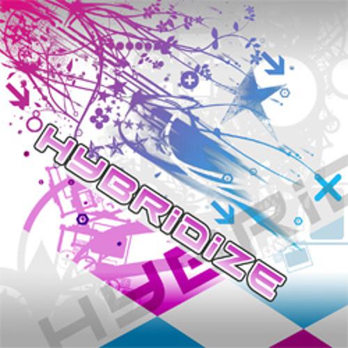 PlasmaDancer - NRGetic Romancer x Hybridize