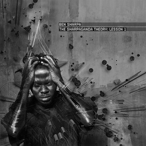 Ben Sharpa - Hegemony / Milka Remix