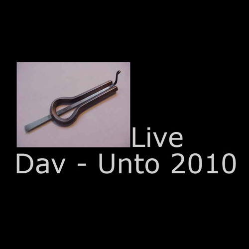 Dav-Live Unto 2010