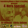 4 Hero Special December 2009 DJ Offbeat & Chris Galvan www.FutureHistoryOfHouse.com