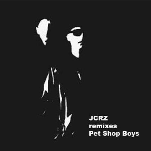 Pet Shop Boys - Legacy (JCRZ Extended i-Remix)