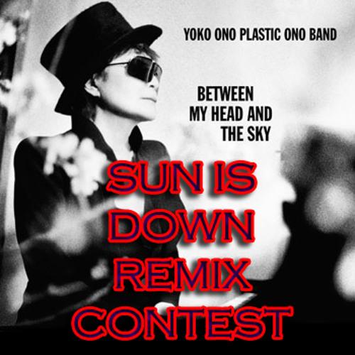 Sun is Down-TAOX Stars Mix