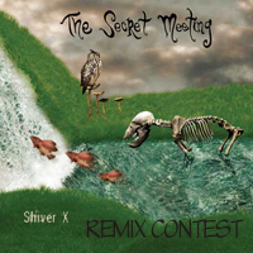 The Secret Meeting - Shiver X - TAOX Venus Mix