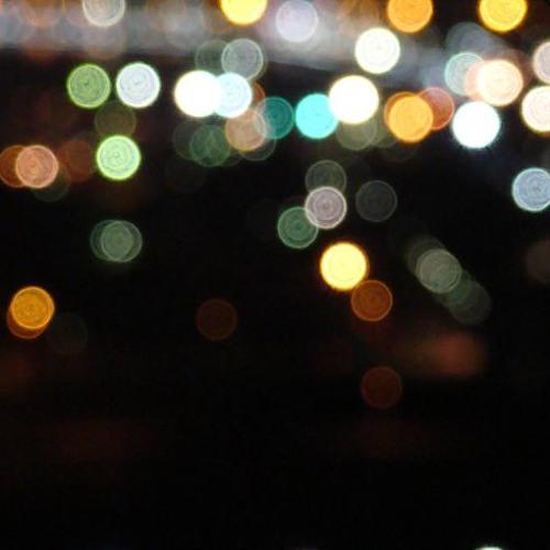 Ali Akinci - Colors of Night