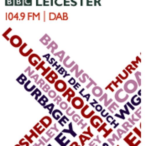 Interview with Dawne B on BBC Radio, Sun, 27 Dec 2009