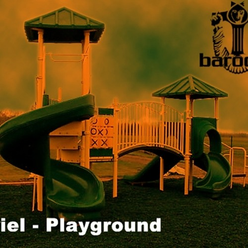 Play Ground (Original Mix)
