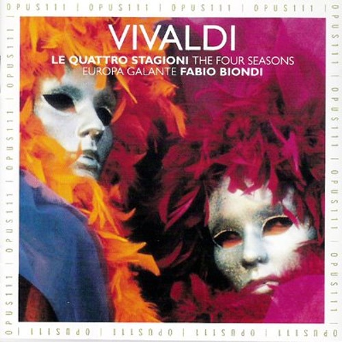 09 Vivaldi  The 4 Seasons, Op. 8 3,