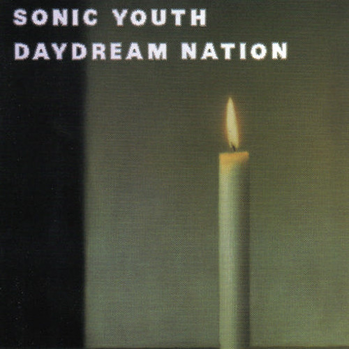 Sonic Youth - 'Cross The Breeze