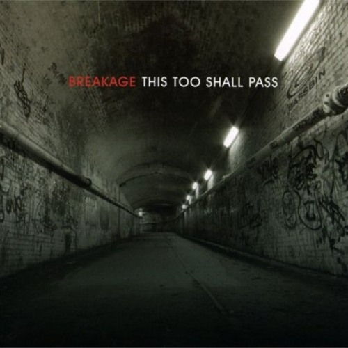 Oswald Moris presents: Breakage - This Too Shall Pass