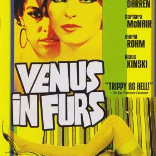 DJCrash_Venus_In_Furs_ january2010