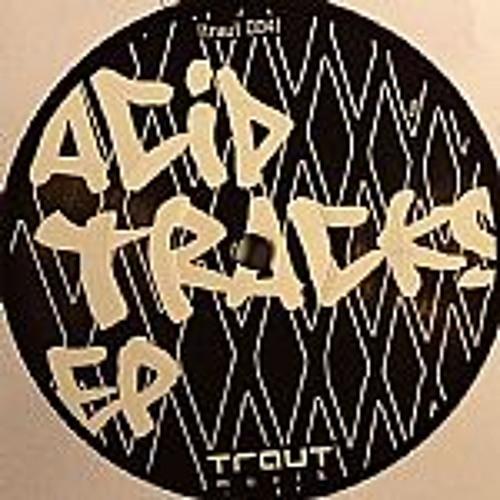 Franco Cinelli - Acid Cut Pt.2 (Tobias. Remix)