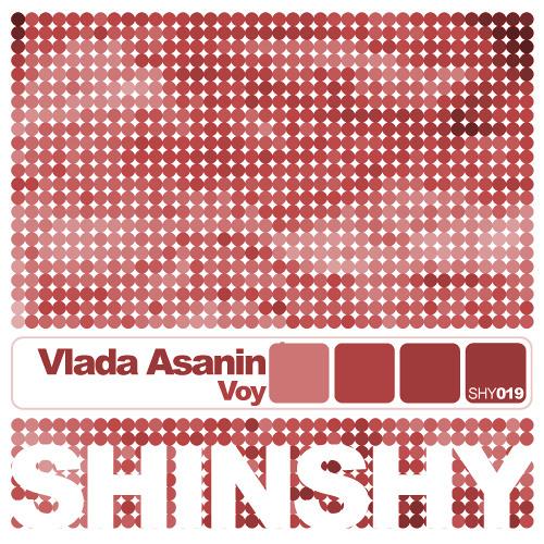 Vlada Asanin - Voy (Vlada Asanin Tribal Mix)