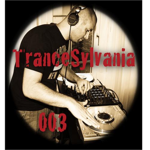 TranceSylvania Episode 003 [Trancecast Mixed By Alpha-Dog]