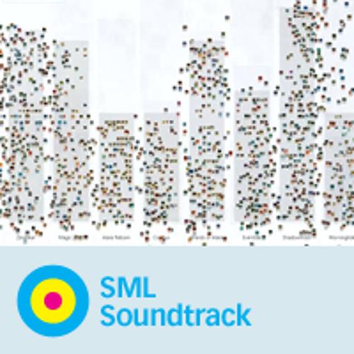 Microsoft Pivot Soundtrack - SML
