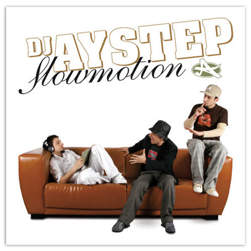 Slowmotion (2006) mixed by DJ AYSTEP