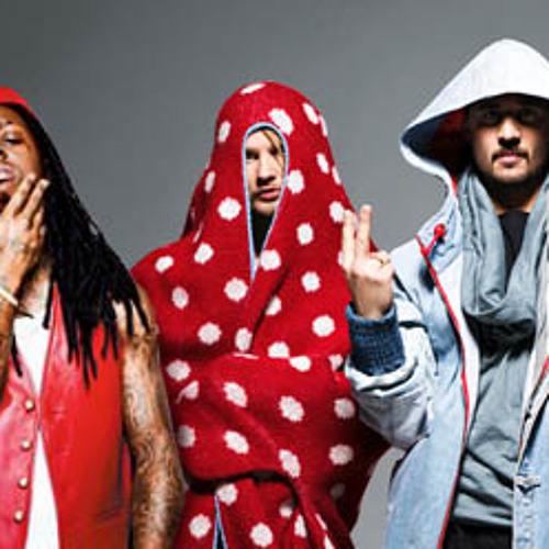 The Hood Internet - Comfortable Up Here (Lil Wayne x Röyksopp)
