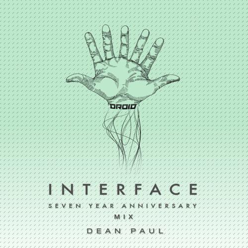 Interface 29-7yearMix-Dean Paul