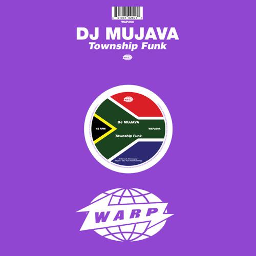 DJ Mujava 'Township Funk' (Gareth Wyn Remix)