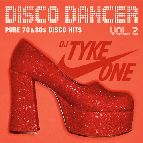Disco Dancer Vol.2 Mix