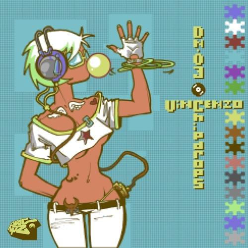 [DN.03] Vincenzo - Wroom (2009, Disconinjaz)