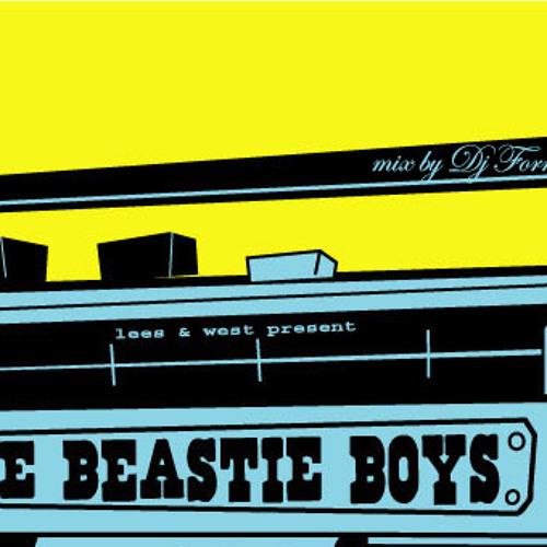Beastie Boys (mix by Dj Format C)