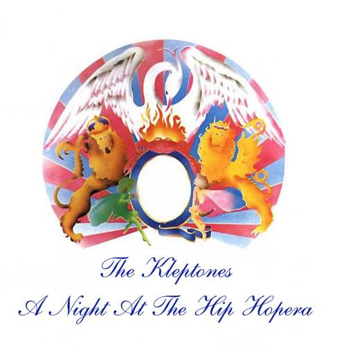 A Night At The Hip-Hopera