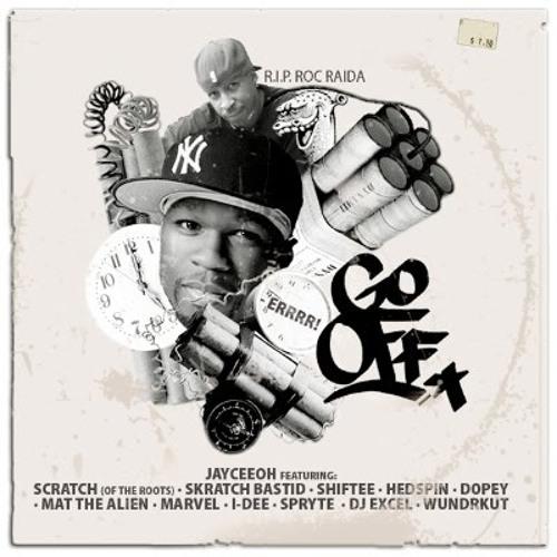 GO OFF!  12 DJ Posse Cut Track