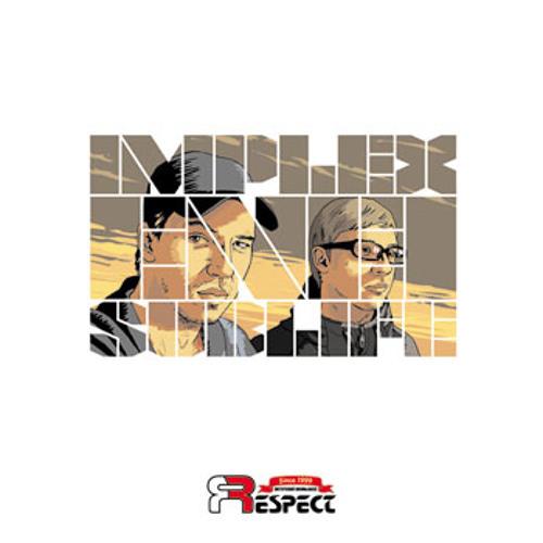 Implex & Enei - Plastic soul - RFCD033
