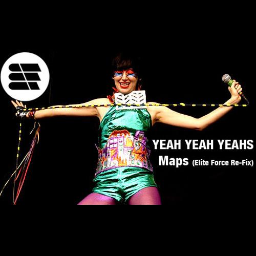 Maps remix
