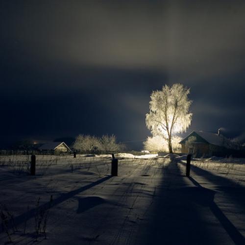 I See A Darkness - Acid Pauli Remix - Johnny Cash
