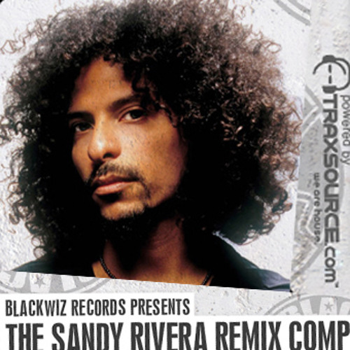 Sandy Rivera Ft Rae - Persuasion (Macrofunk Remix)