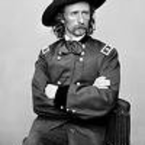 I'm Your General Custer
