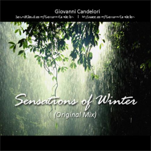 Giovanni Candelori - Sensations of Winter (Original Mix)