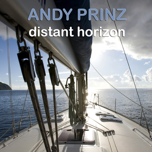 Andy Prinz & KA - (Lost) In The Desert