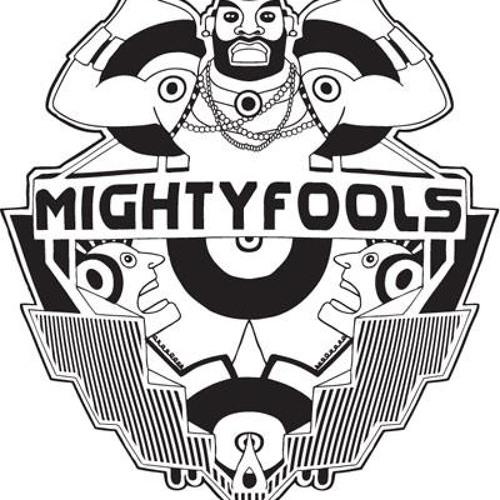 Mighty Foolish 10 Min Mega Mighty Mix!!