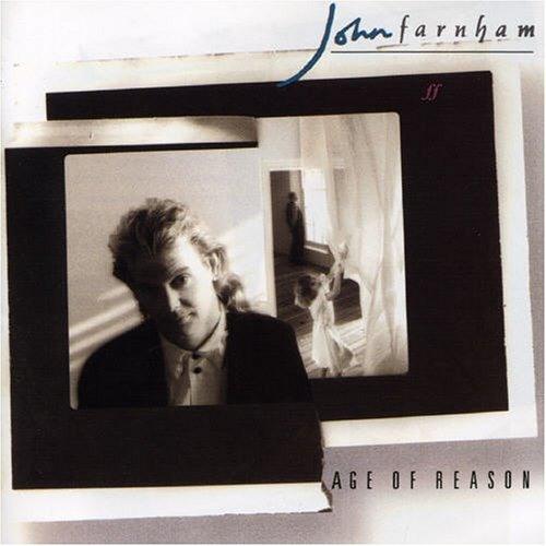 John Farnham - Age Of Reason (Kris-Ko Re-Rub)