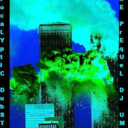 01 APOCALYPTIC DUBSTEP II - THE PREQUEL (Jan 2010)