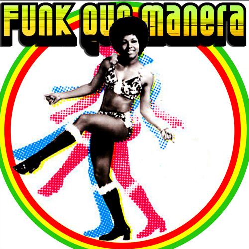 Dirty Dubsters (007) - Funk que manera