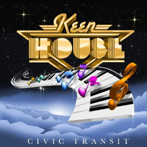 KEENHOUSE - Civic Transit [Anoraak LAX Remix]