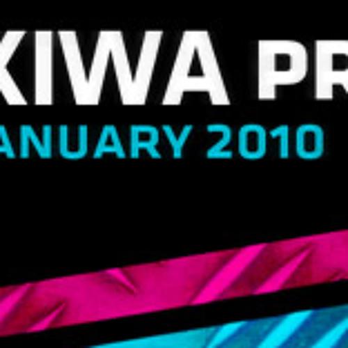 Kiwa Promo Mix - January 2010 ☆