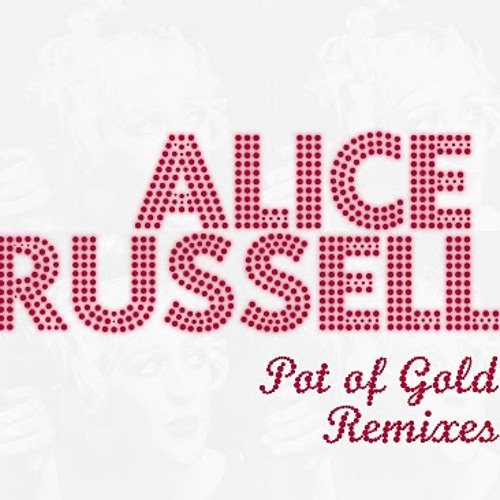 Alice Russell - Universe (Dusty Remix)